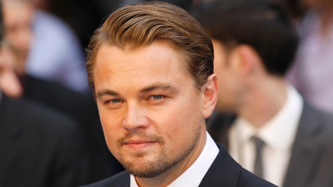 Leonardo DiCaprio Space Flight Auctioned for $1.5 Million at 2013 Cannes amfAR Gala