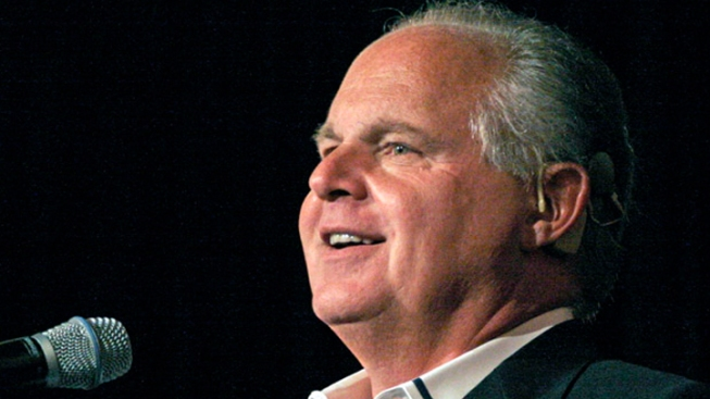 Rush Limbaugh Accuses Batman of Campaigning for Obama