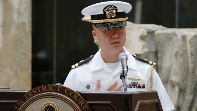 Taiwan-Born Navy Officer Admits Lying, Mishandling Secrets