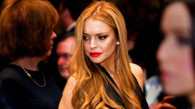 Lindsay Lohan Was Bullied in High School for Movie Roles, Troubled Home Life