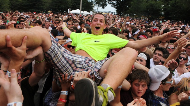 More Lollapalooza Tickets on Sale Tuesday