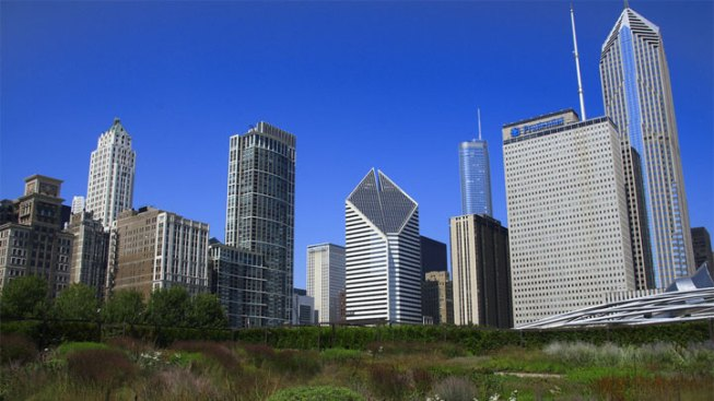 Census Shows Chicago Population Growth
