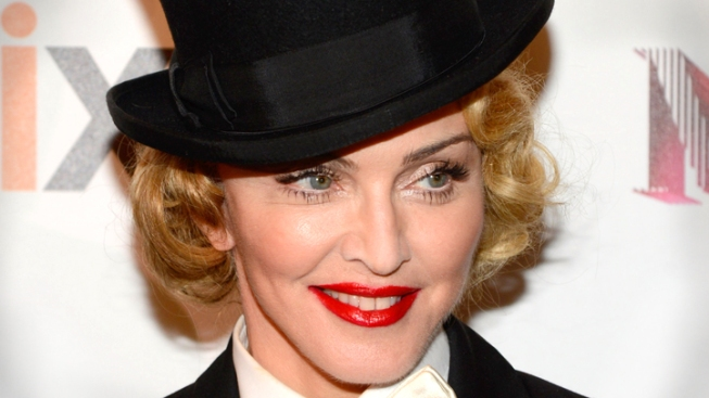 Madonna Reveals She Was Raped During Early Years in NYC