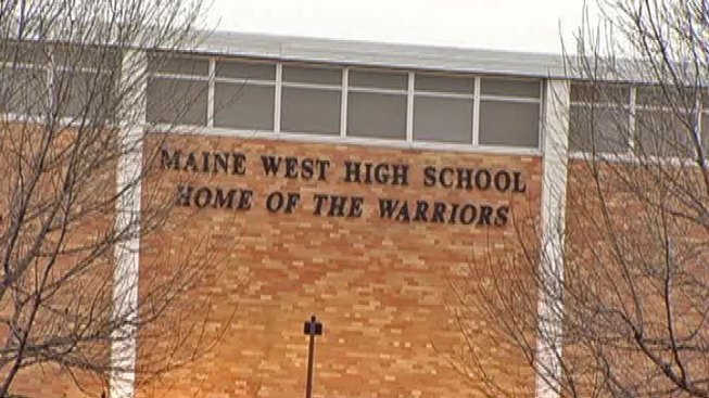 Second Coach Suspended in Maine West Hazing Scandal