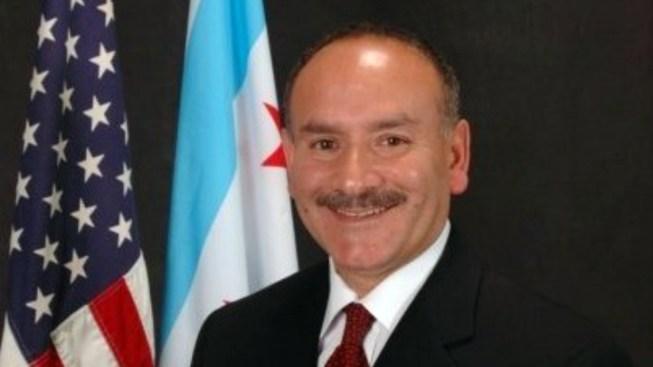 Chicago City Council Profile: Ariel E. Reboyras