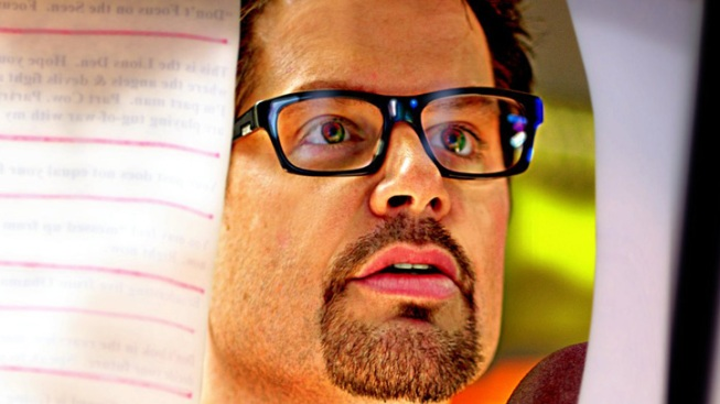 Mancow Back on Chicago Airwaves