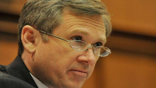 Sen. Mark Kirk Changes His Vote for President After Criticism Over Write-In