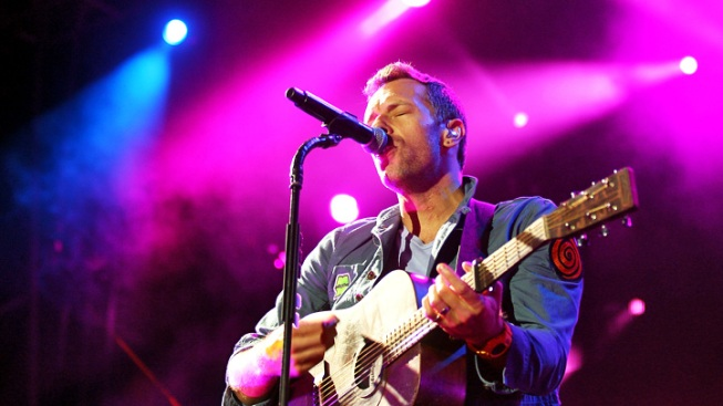 Mercadito Meal Deal Includes Coldplay Tickets