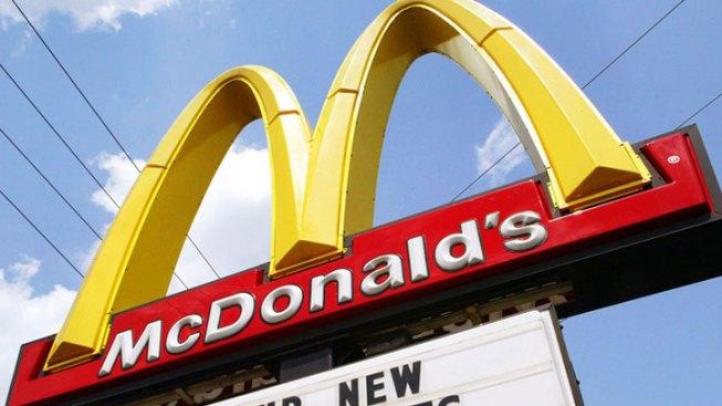 McDonald's Predicts Higher Menu Prices
