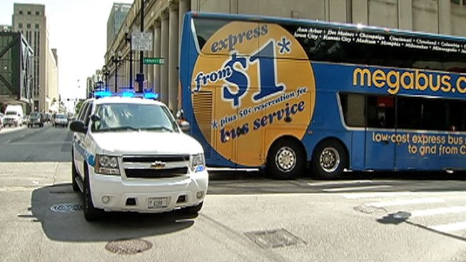 Lawsuit Filed in Deadly Megabus Accident