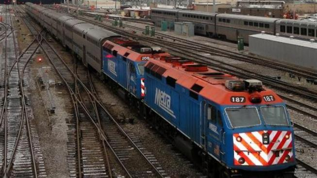 Wi-Fi on Metra May Be Expensive