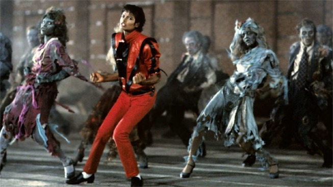 Sony Wants Subpoena For Jackson Footage Thrown Out