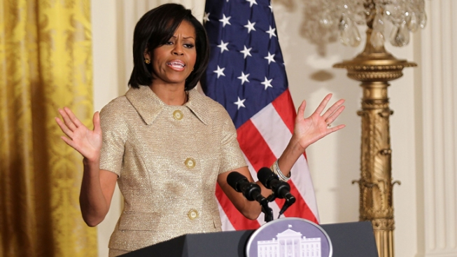 Mayor, Michelle Obama Hosting Food Summit
