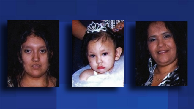 Chicago Woman, Daughters Found Safe in Arizona
