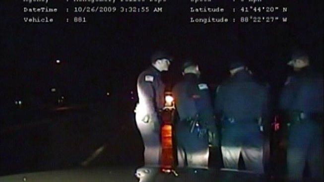 High Court: Cops Must Keep Dash Cam Video