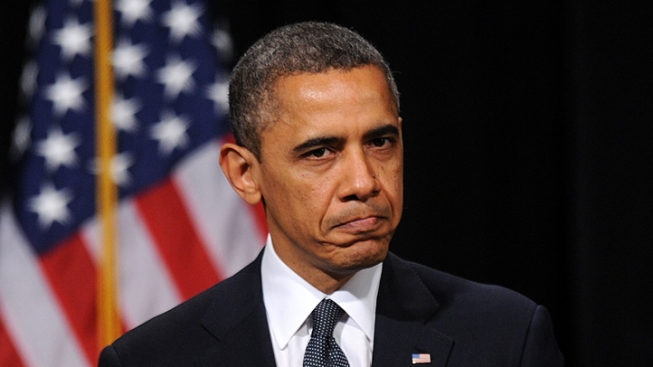 """Obama on Violence: """"We Will Have To Change"""""""