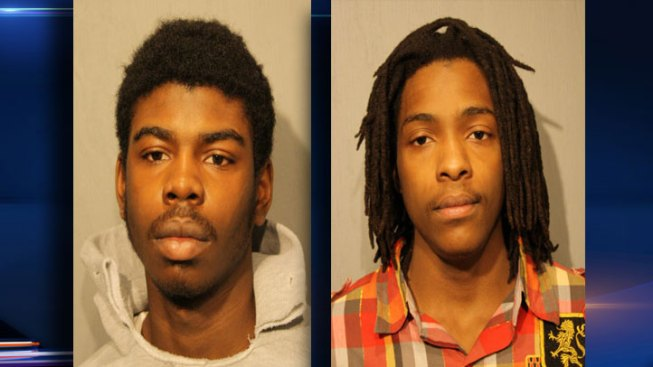 2 Charged With Murder in Hadiya Pendleton Shooting