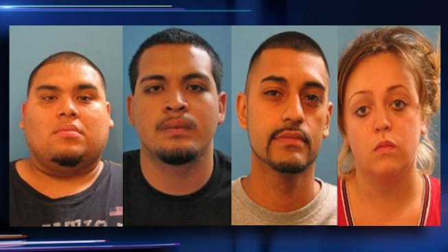 Four Arrested in Connection with Forest Preserve Murder