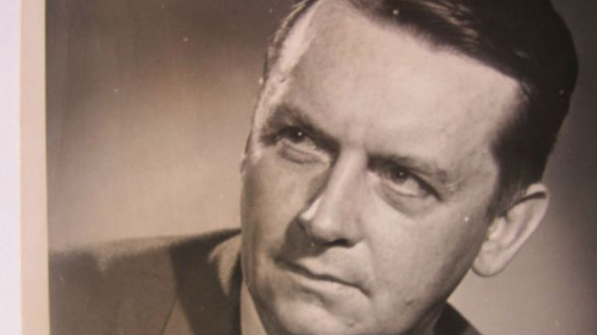 Eliot Ness Memorabilia Up For Auction