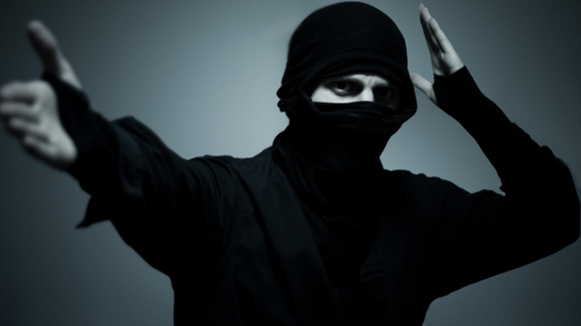 Man Claims Attack by 'Booty-Call Ninja'