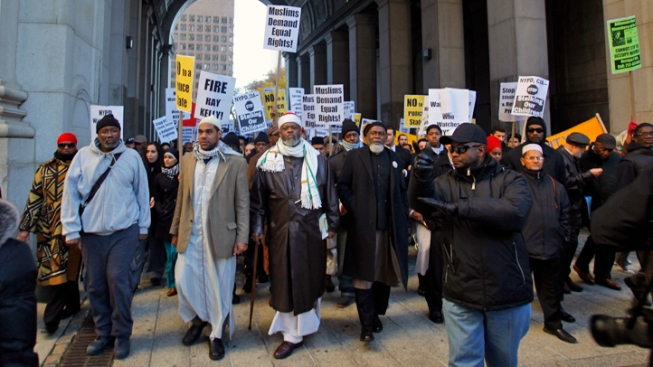 NYPD Disbands Unit That Spied on Muslims