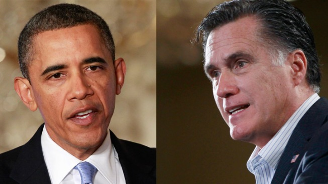 Romney Slams Obama on Foreign Policy Before Debate