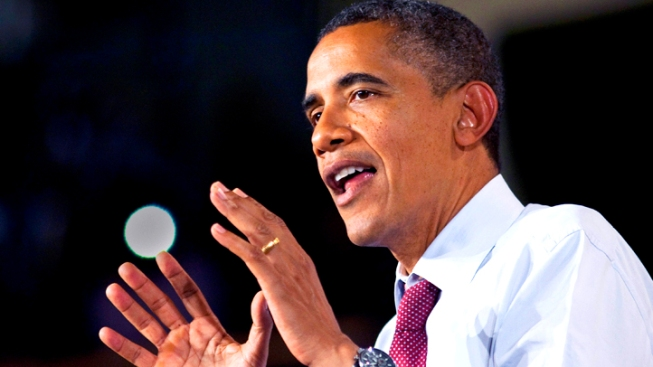 Obama Ready to Chart Path Forward for Nation