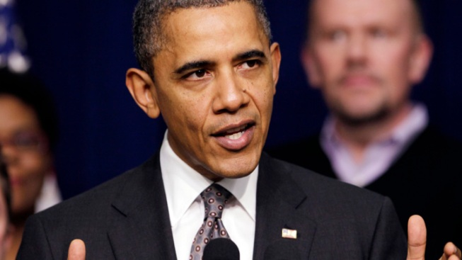 Obama Team Files for Place on Illinois Ballot