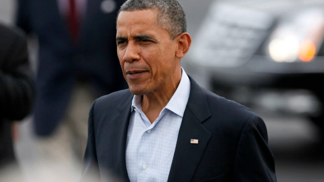 Chicago Man Accused Of Spitting On Obama Secret Service Agent