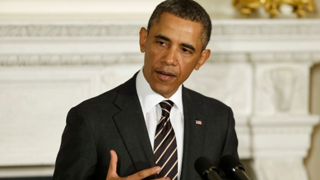 Obama: Flexibility Won't Mitigate Sequester's Sting