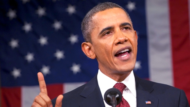 """Obama: """"People Will Lose Their Jobs"""" If Sequester Takes Effect"""