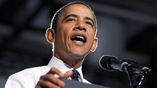 Parties, UIC Concert on Obama's Chicago Schedule