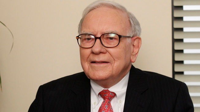 Buffett Joins Rahm In Obama's Chicago Stronghold