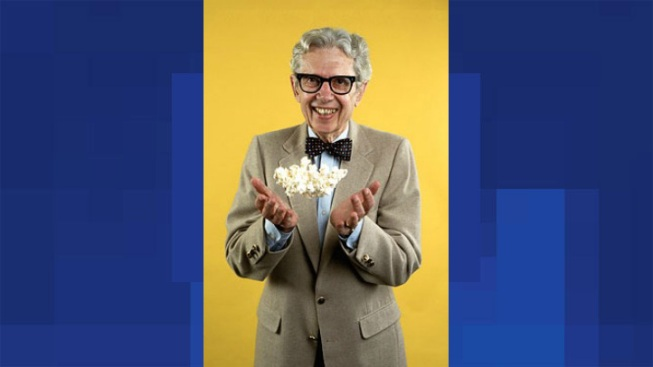 Indiana Town Wants Orville Redenbacher Statue