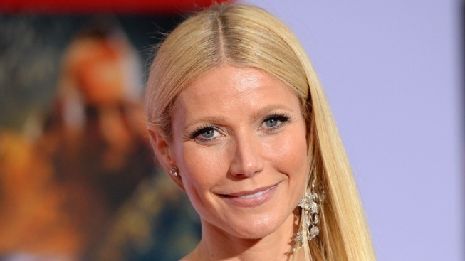 """Iron Man 3"": Gwyneth Paltrow Wants Her Own Pepper Potts Movie"