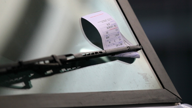 Woman, City Settle $105K Parking Ticket Tab