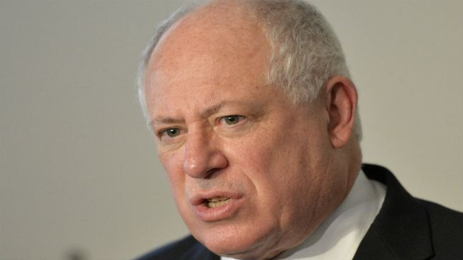 Former Gov. Quinn to Deliver 'State of Our State' Speech
