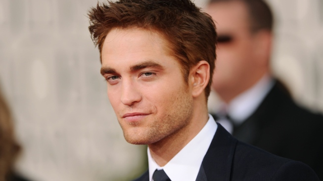 """Robert Pattinson Calls """"Breaking Dawn"""" Sex Scenes """"Incredible"""""""