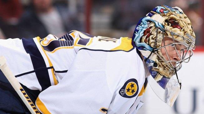 Canvassing the NHL Central: Nashville Predators