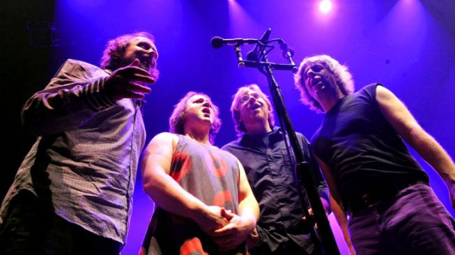 Phish Set To Release Chicago CD