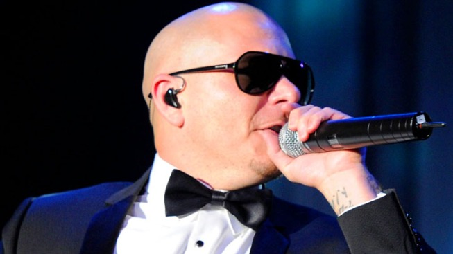 Miami Rapper Pitbull May Head to Alaska
