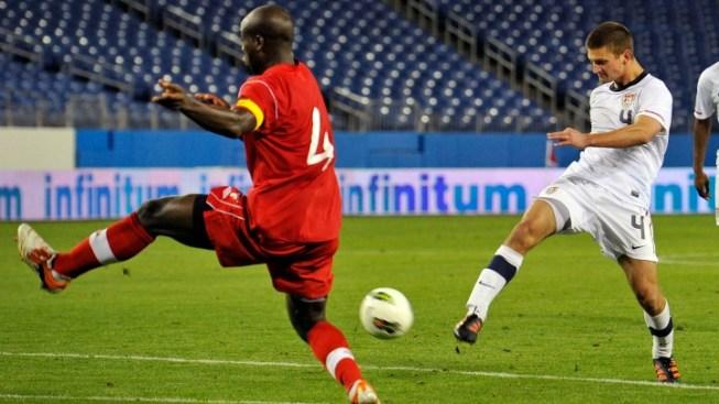 U.S. Men's Soccer Team In Danger of Missing London 2012