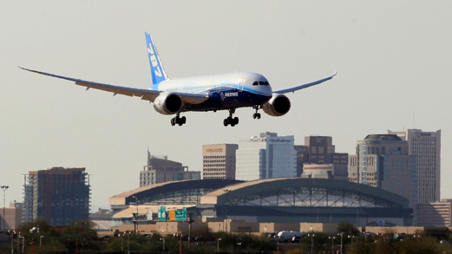 Boeing Expects Big Expansion Within Next 20 Years
