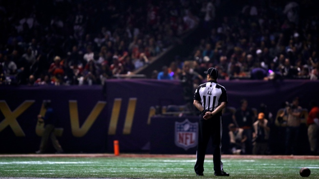 Local  Manufacturer Blames Operator for Super Bowl Outage
