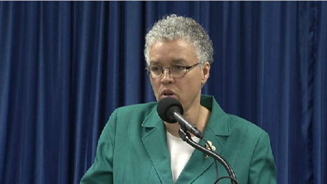 Preckwinkle to Remain Silent on Mayoral Race