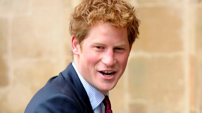 Prince Harry Naked Vegas Photos: Anatomy of a Royal Scandal