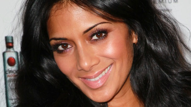 "It's Official: Nicole Scherzinger Replaces Cheryl Cole As ""X Factor"" Judge"