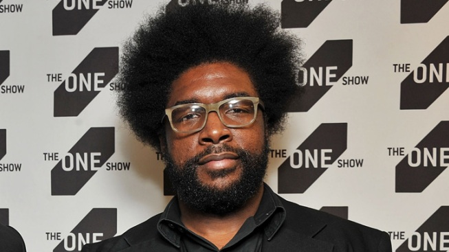 Questlove, Graham Elliot Drumming Up New Business