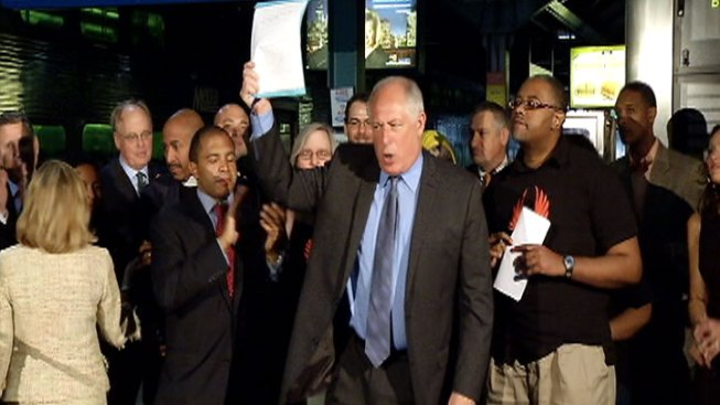 How Quinn's Israel Trip Could Benefit Illinois
