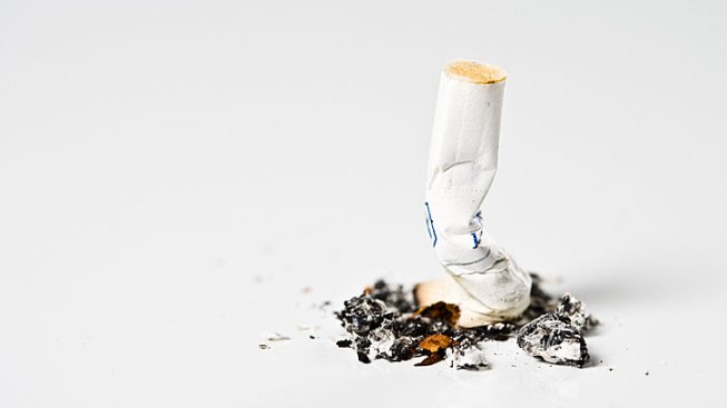 Resolve! Quit Smoking in 2012
